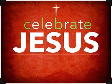 Celebrate Jesus 2016!